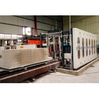 CLC加氣混凝土砌塊設備,德國進口技術