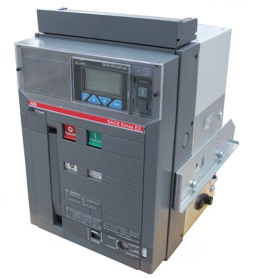 ABB空氣開關E3S3200 R2000 NST