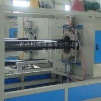PE供水,给水管管材生产线