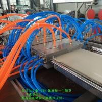 厂家力推PVC竹木纤维墙板生产线 发泡墙板设备