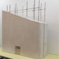 CF墙板 瓷粉CF墙板 蒸压加气混凝土墙板