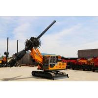 工程旋挖钻机 履带式旋挖钻机  价格优惠