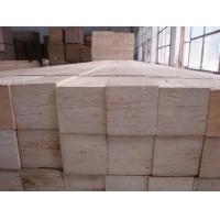 机械玻璃设备包装用6米长杨木LVL顺向板木方