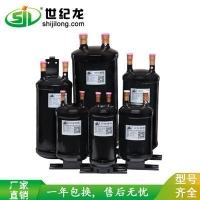 热泵储液器 热泵储液罐 空气能热泵储液器