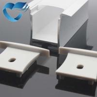 吊装式线型灯铝槽 LED厚料硬灯条铝槽