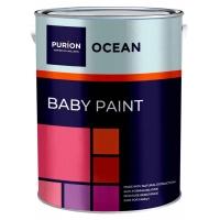 宝宝成长的守护者-PURION海精灵BOBY涂料