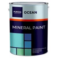 PURION(帕瑞)无机涂料新加坡原装进口高端环保涂料