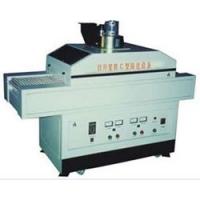 UV胶固化设备,塑胶按键、金属标牌、PE塑胶外壳光固化机