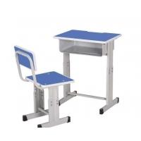 河北课桌椅 学生课桌椅价格 学校课桌凳定做