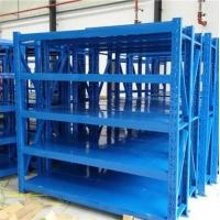 不锈钢货架仓储重型货架定制物流仓库货架批发