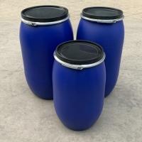 120升塑料桶开口120公斤塑料桶