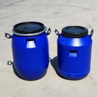 60升塑料桶 60升双耳塑料桶
