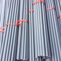 外径26mm灰色武峰管给水级加厚英制管硬质聚氯乙烯