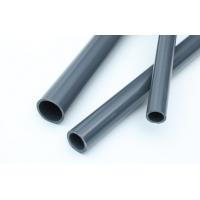 直径22mm武峰牌日标硬质灰色U-PVC给水管道厚度2.7m