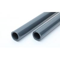 UPVC給水管灰色75mm自來水管無鉛環保管