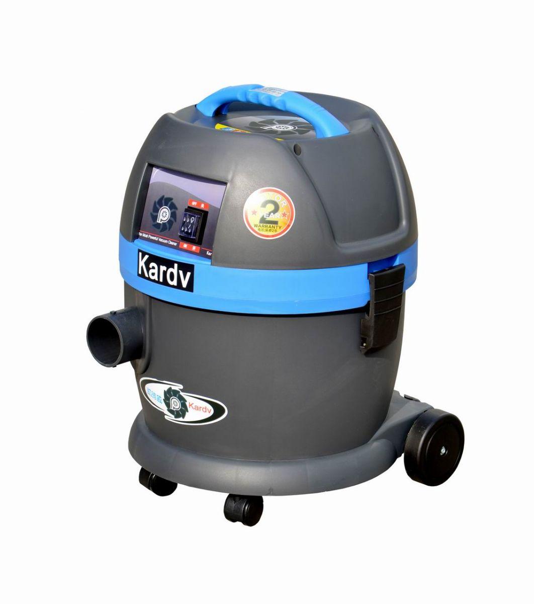 凱德威酒店用靜音吸塵器DL-1020T-- 凱德威