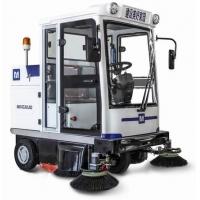 銅川全封閉駕駛式掃地機