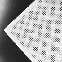 铝矿棉吸音板/铝玻纤吸音板