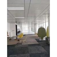 商業辦公樓鋁玻纖板吸音防火鋁復合板