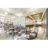 无纸面高晶防火石膏板 微软上海餐厅天花板