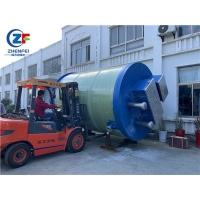 100立方污水一体化预制泵站