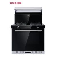 GUG/佳歌集成灶W1集成一体灶家用电器 侧吸式抽油烟机燃气