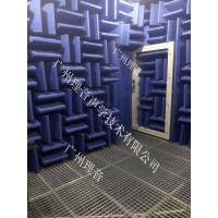 6分贝消音室,半消音室,无响室,消声室,半消声室,设计生产安