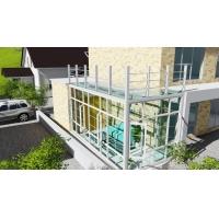 大連斷橋鋁門窗 生產加工陽光房 廠家定制