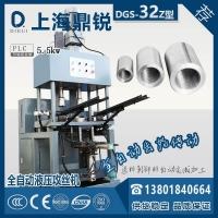 上海鼎锐DGS-40Z自动套筒攻丝机 攻牙机厂家