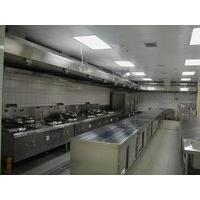 佛山整套酒店餐厅饭店学校食堂厨房整体工程规划设计安装