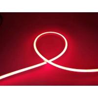 单色霓虹灯弧形发光正面发光色温、颜色可定制