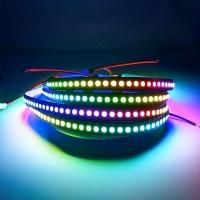 造型亮化led灯带节日灯带户外亮化工程灯带