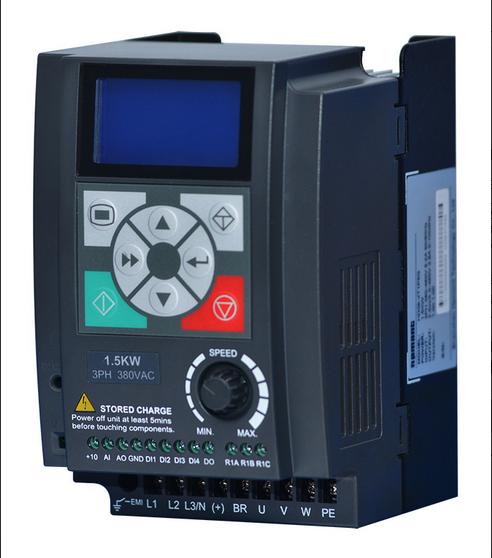 单相220V高速电主轴电机雕刻机专用高频变频器