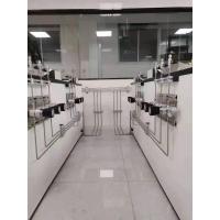 钦州实验室气路安装工程