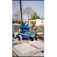 水泥砖夹砖机 吊砖机