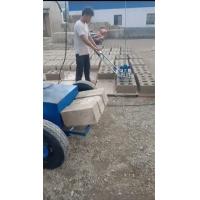 空心砖装车机新型机器