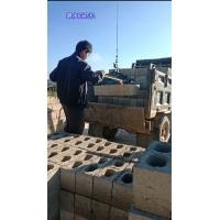 空心砖抓砖机小型机器