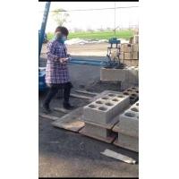 空心砖夹砖机小型机器