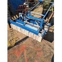 水泥砖码垛抓砖机机器