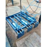 电动水泥砖装车机吊砖机