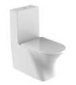 特色马桶 高端马桶   艺耐卫浴innoci 可搭配智能盖板