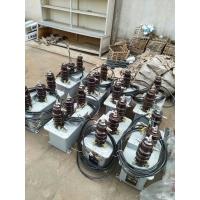 高压油浸式计量箱带电表