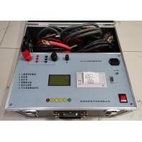 YHL-5032三通道回路電阻測試儀