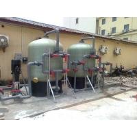 原水预处理设备丨水质过滤净化处理设备