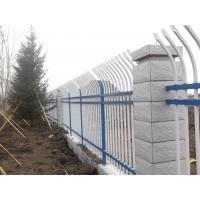 新乡众赢直销优质高质量保证锌钢护栏