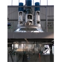 广州热熔胶反应釜 塑料专用反应釜设备