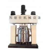 中性玻璃胶设备用强力分散机 广东分散机规格订做