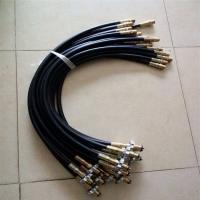 加工定制耐磨礦用液壓膠管 高壓油管