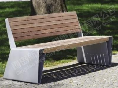 广州户外座椅公园椅景观功能长条椅