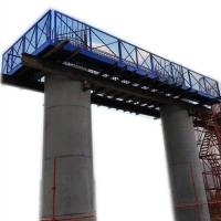高空作业平台 工程施工平台 盖梁平台